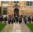 Clare College Choir live concert 5pm Saturday 26th June image
