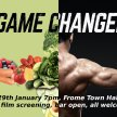 The Game Changers - Free Film Screening image