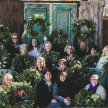 Heirloom's Second Annual Wreath Making Party image