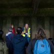 Archaeological Foreshore Walks @ Bankside image