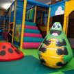 Friday - Soft Play & Cafe 9:45-11:45pm (add one ticket per attendee in your party) image