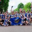 2020 UC UK Running Club Virtual Run image