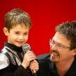 Children's Comedy Workshop (ages 7-9) - Warwick image