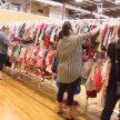 $15 Wednesday Savvy Shopper Presale 6-9pm image