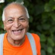 Spiritual Talks Series with Satish Kumar - The Power of Humility image