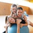 Kinder Kampfkunst Sommer Spass image