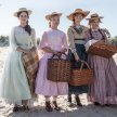 Little Women (cert U). Screening starts 5.00pm image