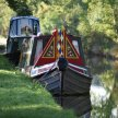 Canal Boat with Fish & Chips - May 7th 2020 image