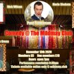 Comedy Night at the Mildmay Club image