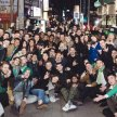 St. Patrick's Day Massive Pub Crawl image
