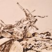 Drawing and Sketching Club with Ronald Swanwick - £100 image