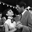 Audrey Hepburn Cycle: Roman Holiday - William Wyler image