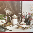 Wind Horse Historical Teas & Events 2020 Tea Package image