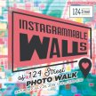 (12-3 p.m.) Instagrammable Walls of 124 Street Photo Walk (July 20) image