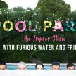 Pool Party - A Long Form Improv Show by Furious Water image