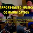 Essential Skills for SEN (3): Rapport-Based Music image