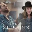 Live at St John's • Wolfe Hogan • Cianàn image