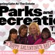 Parks & Rec. Trivia image