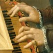 Music for Two Harpsichords image