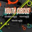 Teen Circus Fridays image
