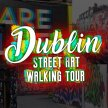 Dublin Street Art Walking Tour image