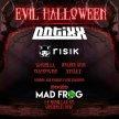 Evil Halloween ft. Notixx image