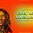 Open Mic / Singalong: Inspired By The Sounds of Bob Marley image