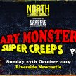//NCL.21/ SCARY MONSTERS & SUPER CREEPS image