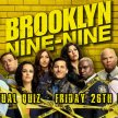 Brooklyn Nine-Nine Live Virtual Quiz image