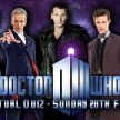 The Doctor Who Live Virtual Quiz image
