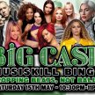 Big Cash Musiskill Bingo Special image
