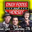 Only Fools and Horses Live Virtual Quiz image