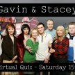 The Gavin and Stacey Live Virtual Quiz image