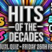 Friday Music Quiz - Hits of the Decades image