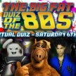 The Big Fat Quiz of the 80s image