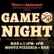 Game Night - Detroit image