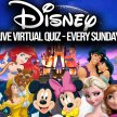 Disney Live Virtual Quiz image