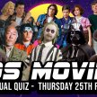 Thursday Movie Quiz - 80s Movie Special image