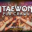 Itaewon Pub Crawl image