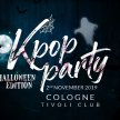 Köln: Kpop & Khiphop Party x KEvents image