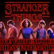The Stranger Things Live Virtual Quiz image