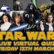 The Star Wars Live Virtual Quiz image