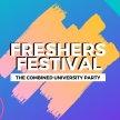 Glasgow | The Freshers Festival 2019 image
