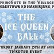 The Ice Queen Ball image