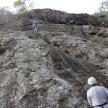 Beginner Rock Climb image