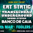 Eat Static // Transglobal Underground // Banco De Gaia image