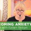 Public Talk Edinburgh:Overcoming anxiety image