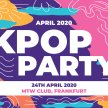 Frankfurt am Main: Kpop & Khiphop Party x KEvents image
