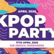 Nürnberg: K-Pop & K-Hiphop Party by KEvents image