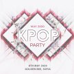 K-Pop & K-Hiphop Party by Kevents x Hyakki in Sofia image